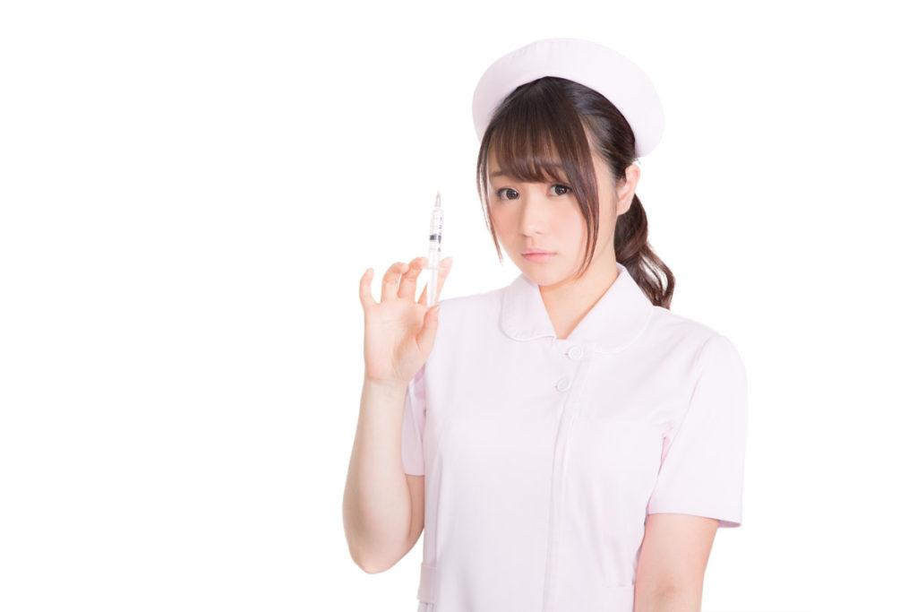 看護師女性に出会う方法