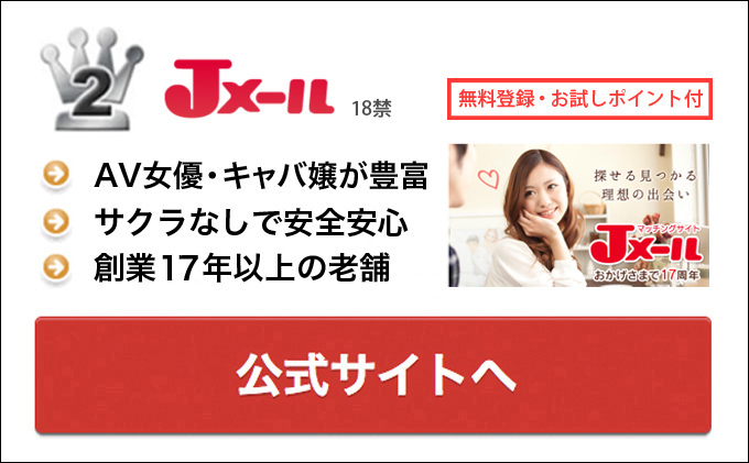 ミントC!Jメール AV女優