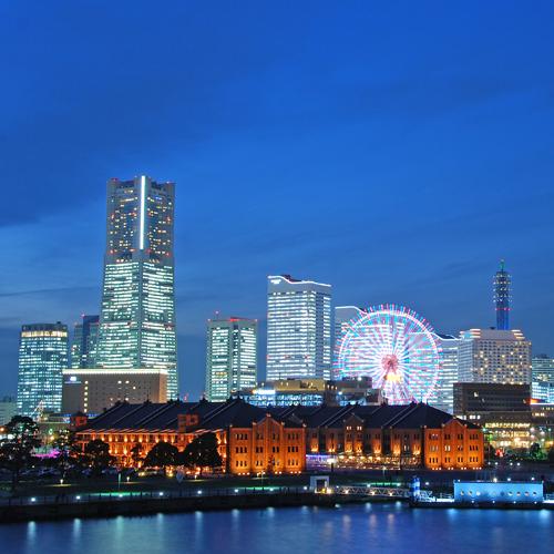 横浜出会い