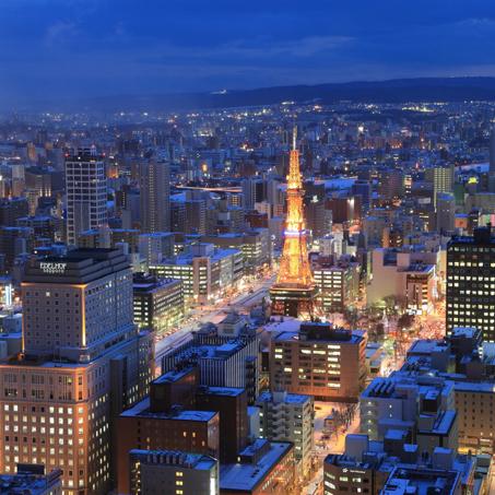 札幌の出会い