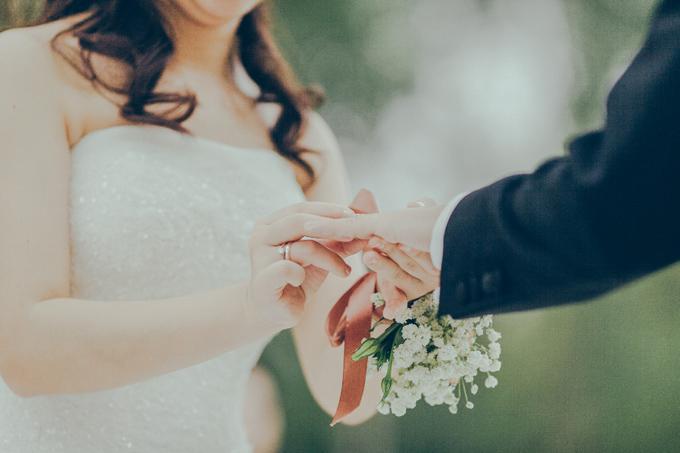 結婚の出会い